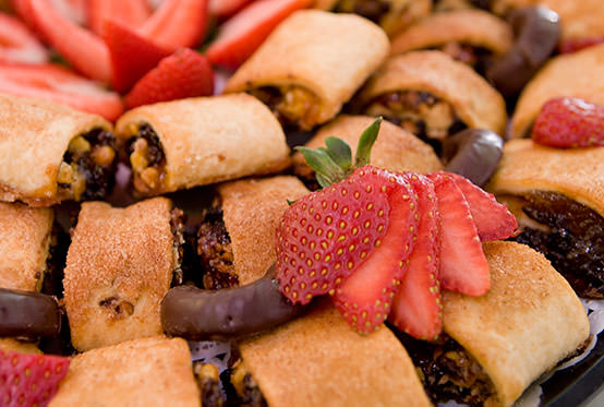 Assorted Rugelach Platter